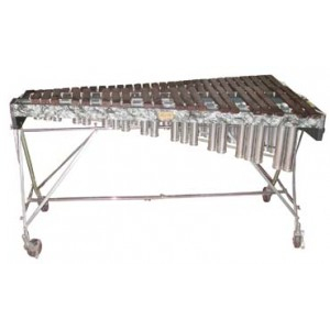 Leedy Solo-Tone Broadcaster Xylophone