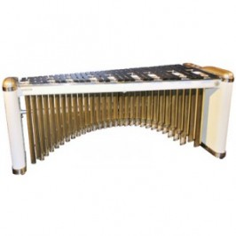 Clair Omar Musser's Canterbury Marimba