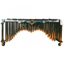 Deagan King George Marimba
