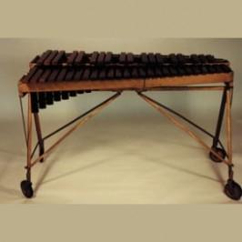 Leedy Xylophone (Haskell Harr)