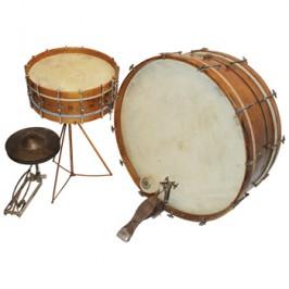 Perfection De Lux Drum Outfit