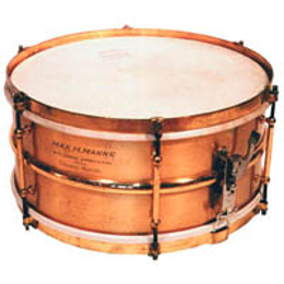 Specially Made Snare Drums