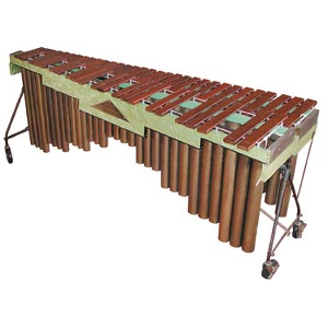 Deagan Concert Grand World's Fair Model Marimba