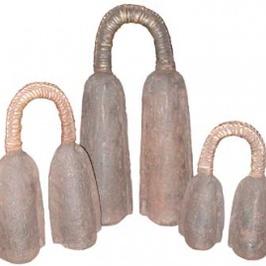 African Double Bells