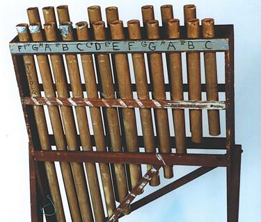 Tubaphones