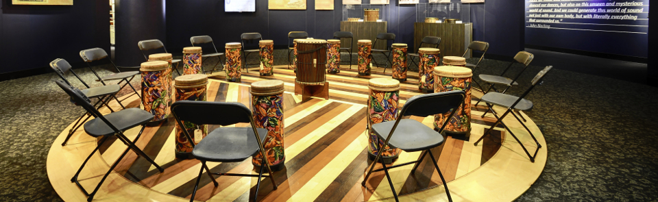 Rhythm! will be closed 11/18-11/19 in celebration of a successful PASIC 2019.