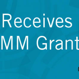 Rhythm! Receives 2016 NAMM Grant!
