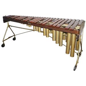 Deagan Marimba-Xylophone, Model 4724