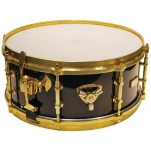 Shelly Manne's Gladstone Snare Drum