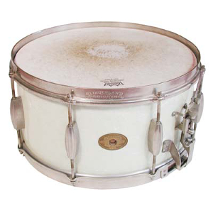 Krupa Model Radio King Snare Drum