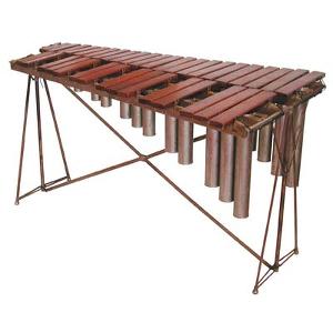 Leedy Concert Grand Marimba
