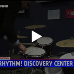 FOX59 Visits Rhythm!